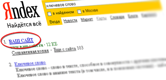 Раскрутка сайта в яндексе,раскрутка сайта цены,раскрутка в yandex